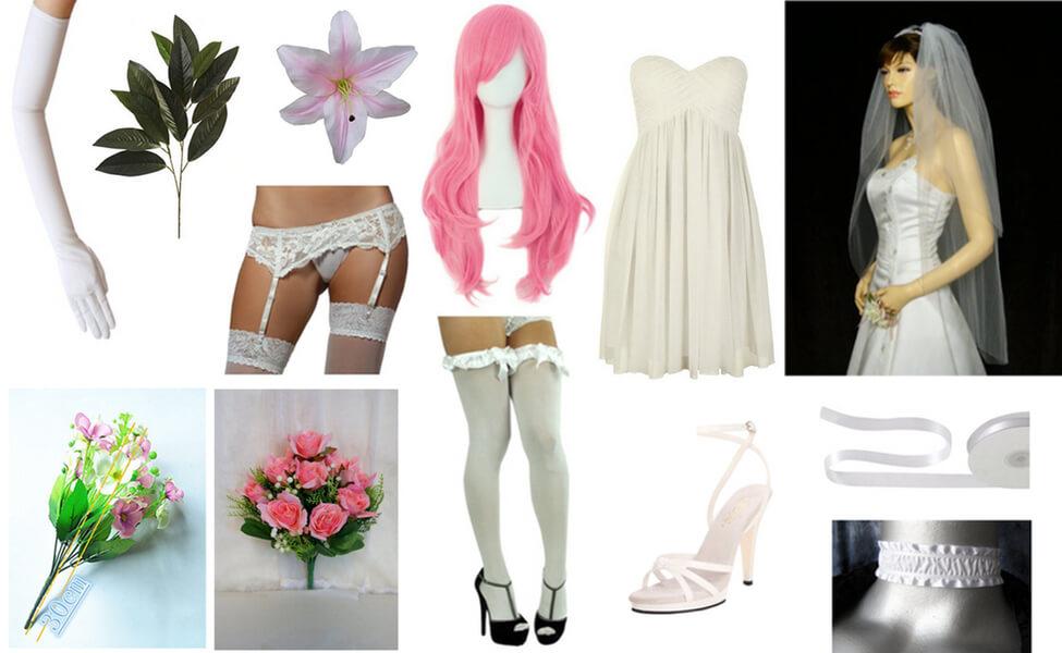 Dr. Krieger's Virtual Girlfriend Costume