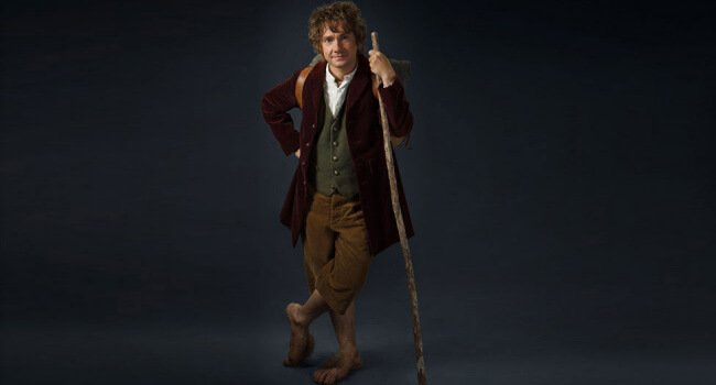 the development of the character of bilbo baggins Discuss the development of bilbo baggins' character what qualities are used to describe him at the beginning of the story what qualities emerge during the course.