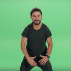 Motivational Shia LaBeouf