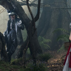 Big Bad Wolf from Into the Woods