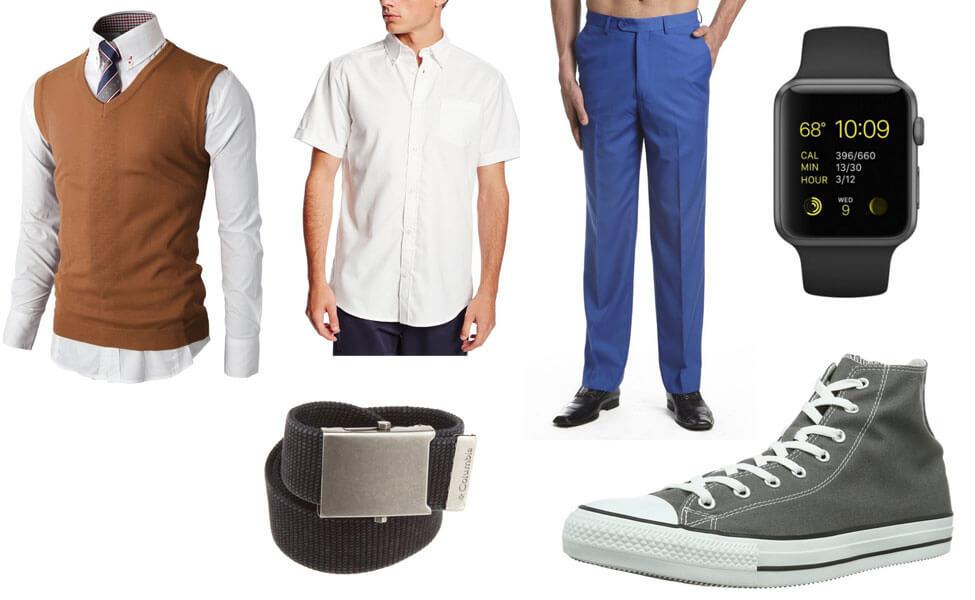 Dean Venture Costume