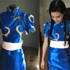 Make Your Own: Chun Li