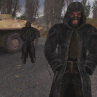 Bandits from STALKER