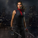 Elektra Black