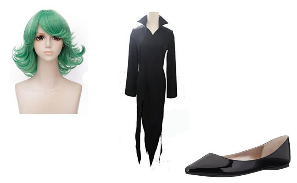 Tatsumaki Costume