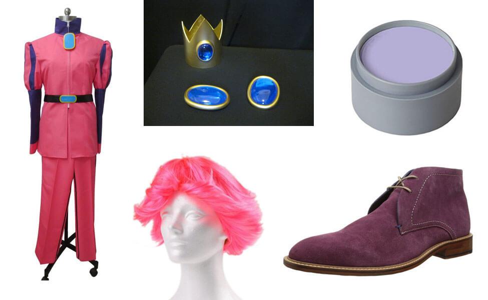 Prince Gumball Costume