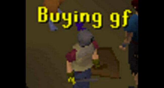 Buying GF