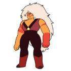 Jasper from Steven Universe