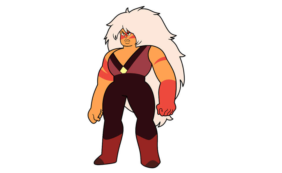 jasper from steven universe costume diy guides for cosplay halloween