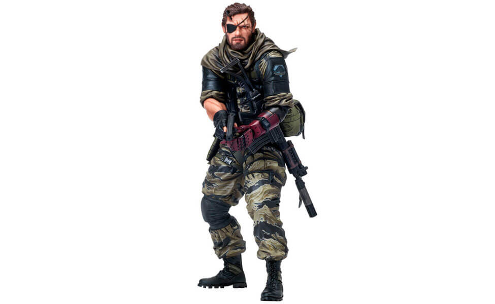 sc 1 st  Carbon Costume & Venom Snake Costume | DIY Guides for Cosplay u0026 Halloween