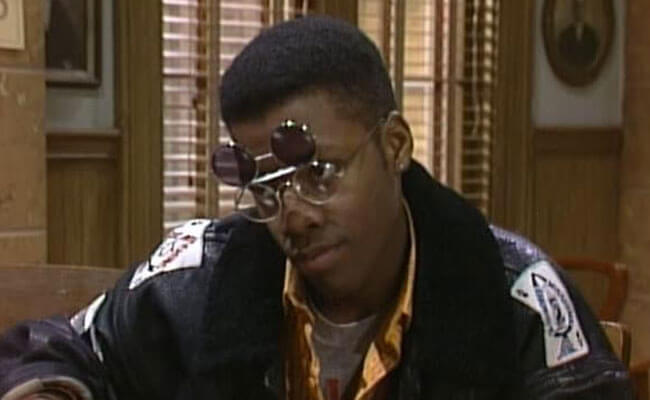 Dwayne Wayne