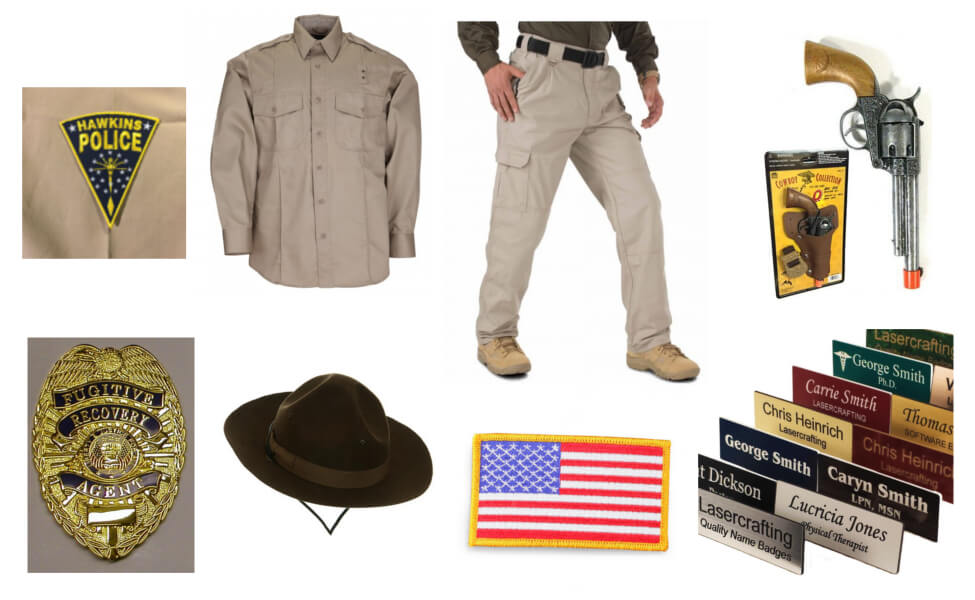 Jim hopper costume diy guides for cosplay halloween jim hopper costume solutioingenieria Images
