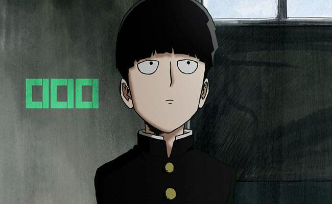 "Shigeo ""Mob"" Kageyama"