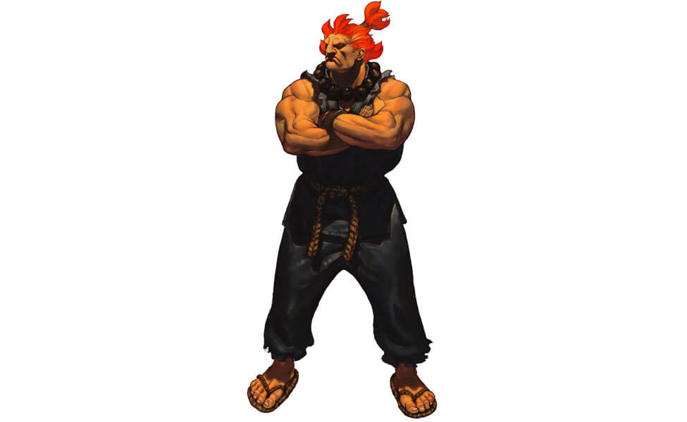 Akuma Costume Carbon Costume Diy Dress Up Guides For Cosplay