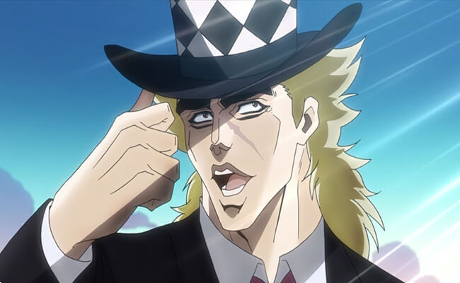 Robert E.O. Speedwagon
