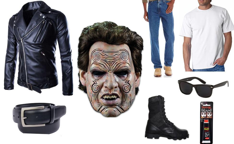 Aaron Boone Costume