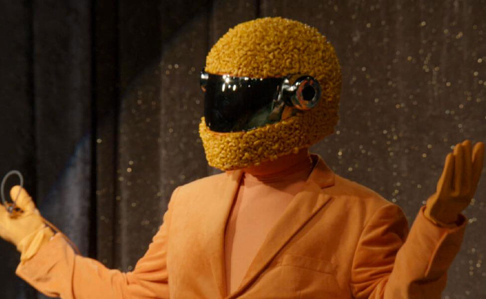 & Kraft Punk Costume | DIY Guides for Cosplay u0026 Halloween