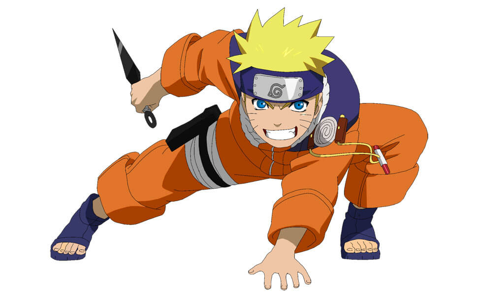 List of Synonyms and Antonyms of the Word: naruto uzumaki