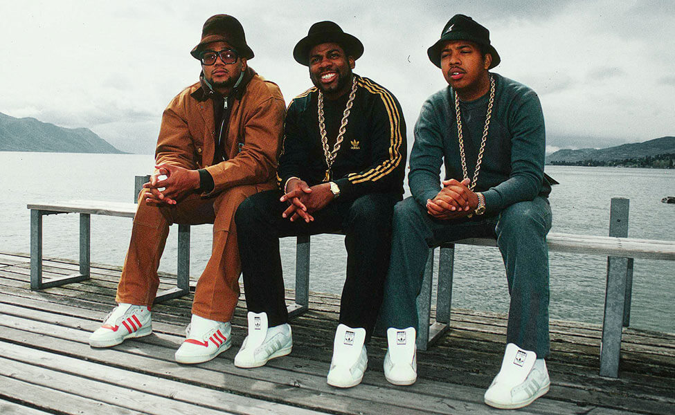 Run DMC Costume DIY Guides For Cosplay amp Halloween