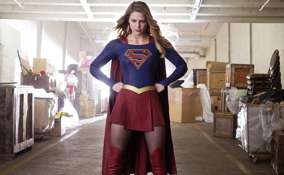 Supergirl  sc 1 st  Carbon Costume : make your own supergirl costume  - Germanpascual.Com