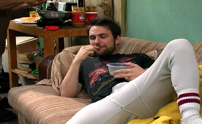 Bedtime Charlie Kelly From Always Sunny