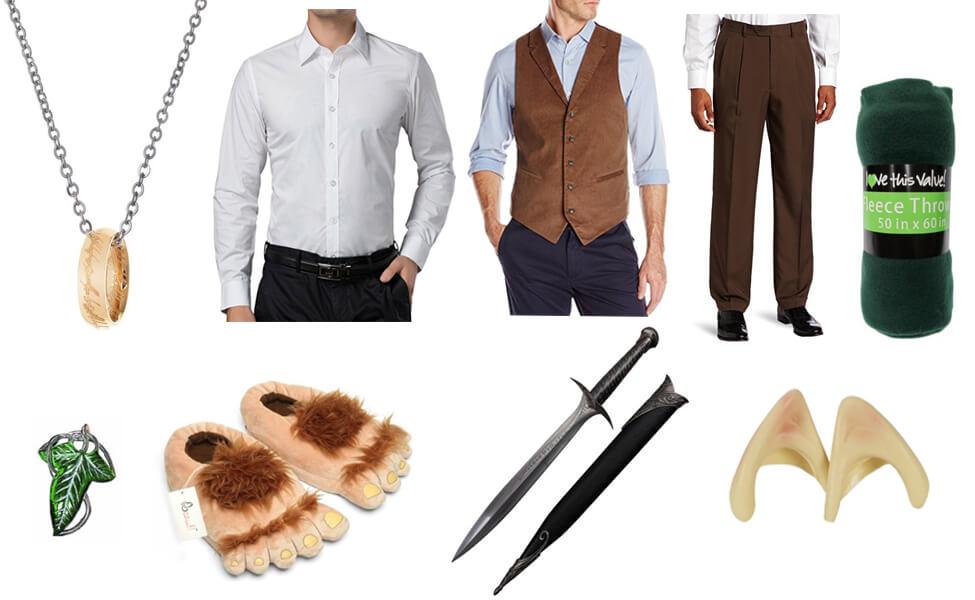 Frodo Baggins Costume