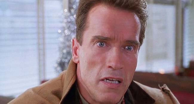 Howard Langston from Jingle All the Way
