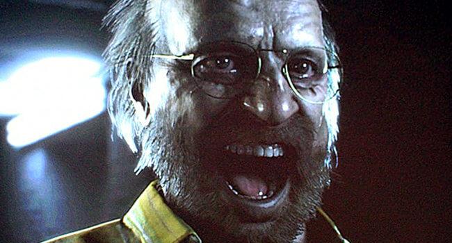 Jack Baker From Resident Evil 7