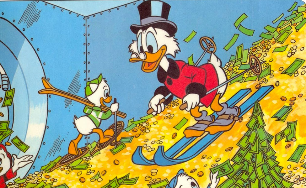scrooge mcduck carbon costume diy guides for cosplay halloween
