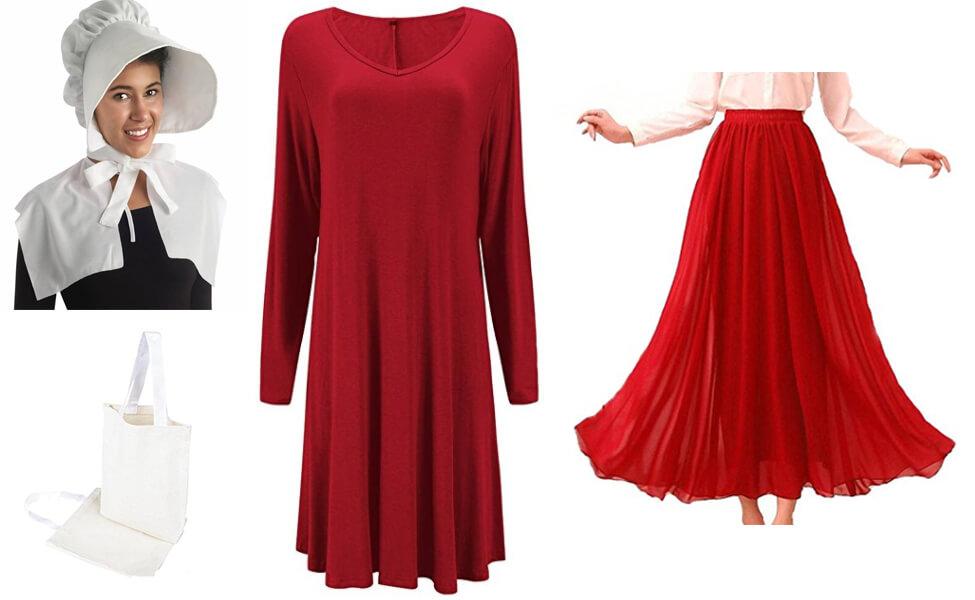 The Handmaid's Tale Costume