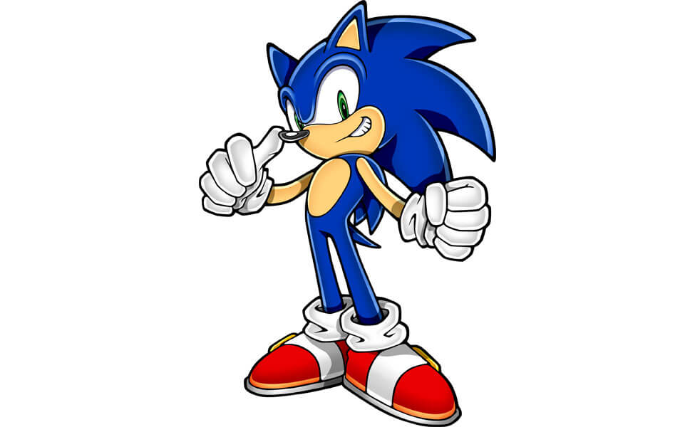 Sonic The Hedgehog Costume Carbon Costume Diy Dress Up Guides For Cosplay Halloween