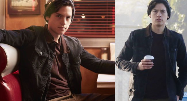 Jughead Jones (Riverdale)