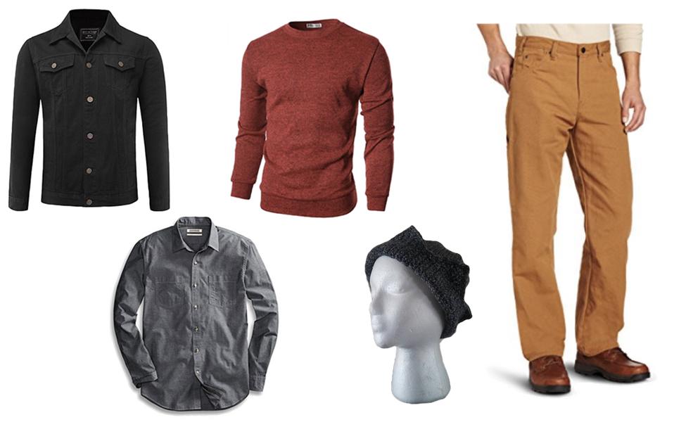 Jughead Jones (Riverdale) Costume