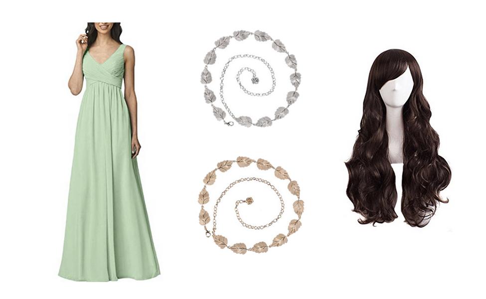 Lyanna Stark Costume