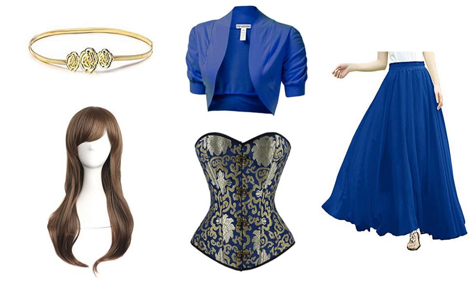 Margaery Tyrell Costume