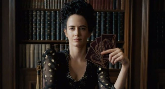 Vanessa Ives in Penny Dreadful