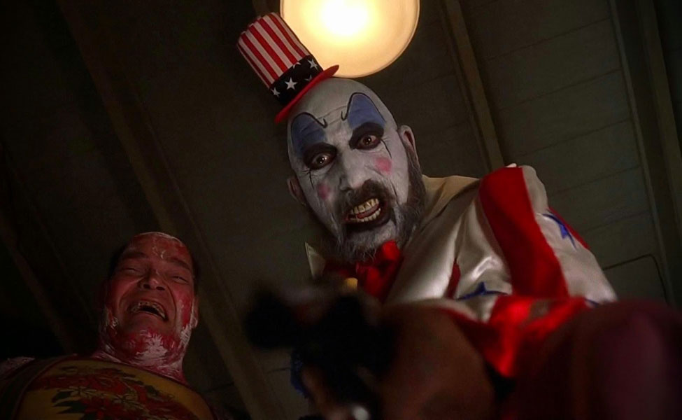 sc 1 st  Carbon Costume & Captain Spaulding Costume | DIY Guides for Cosplay u0026 Halloween