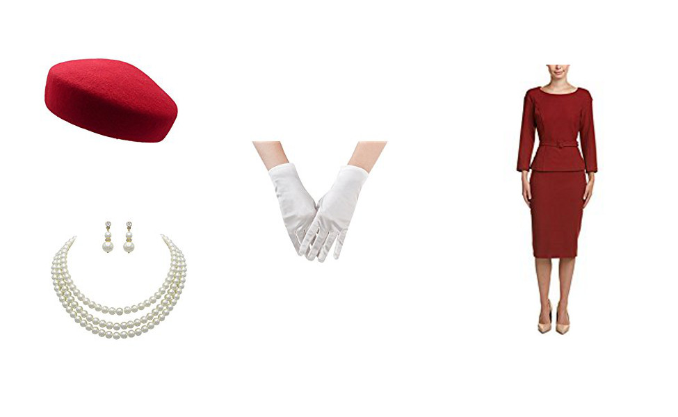 Jackie O Costume | DIY Guides for Cosplay & Halloween