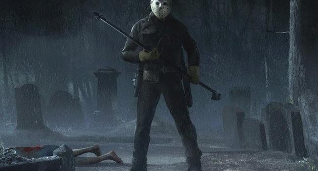 Jason Voorhees (Part 6)