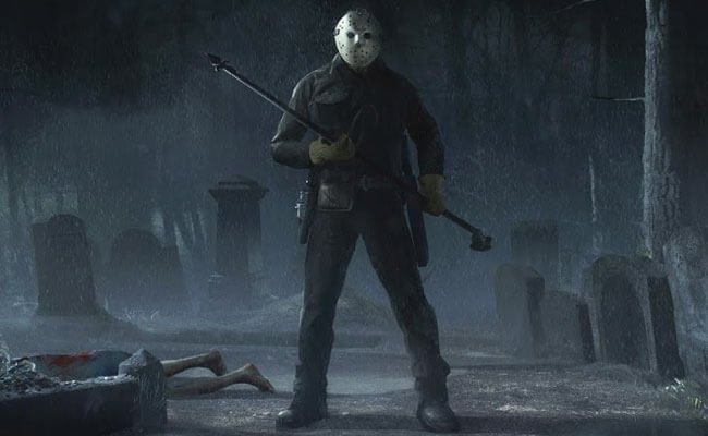 Jason Voorhees (Part 6)