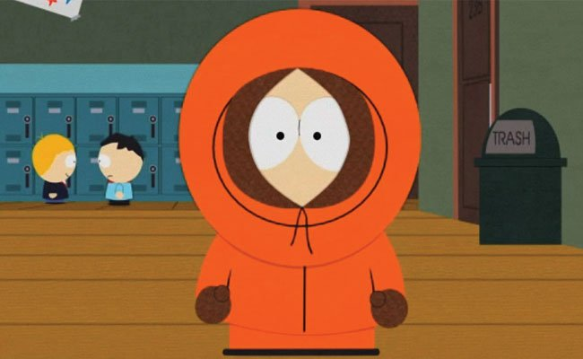 Lovable and dirty-minded Kenny comes from the poorest family in South Park and is often ridiculed for it by his friends. Because of his tightly zipped up ... & Kenny McCormick Costume | DIY Guides for Cosplay u0026 Halloween
