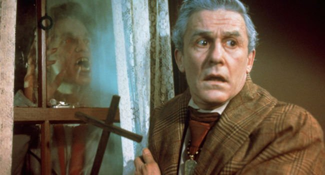 Peter Vincent (Fright Night 1985)