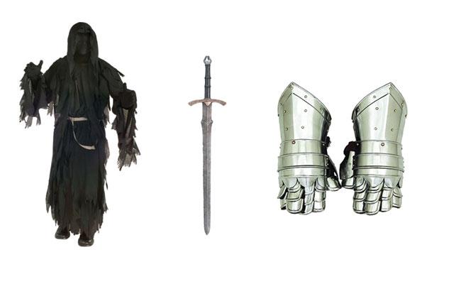 Ringwraith Costume