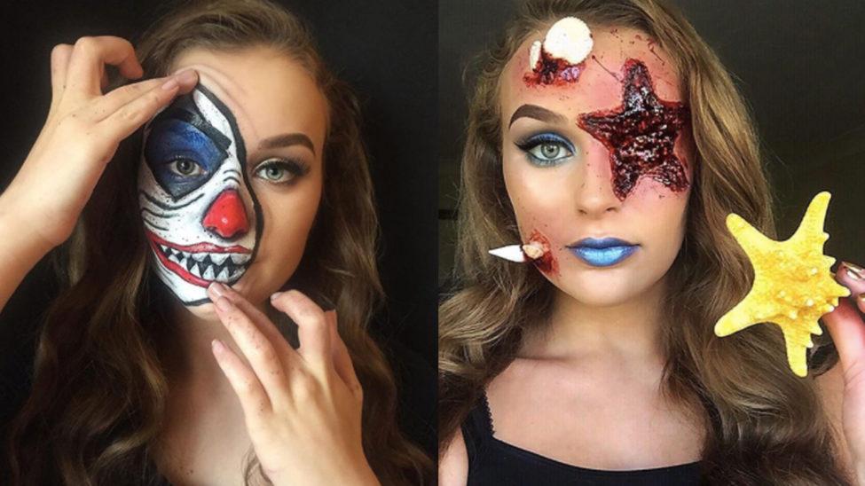 Sfx Makeup How To Fix Them