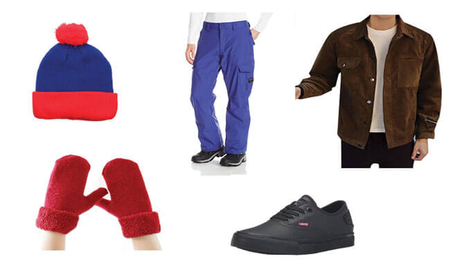 Stan Marsh Costume
