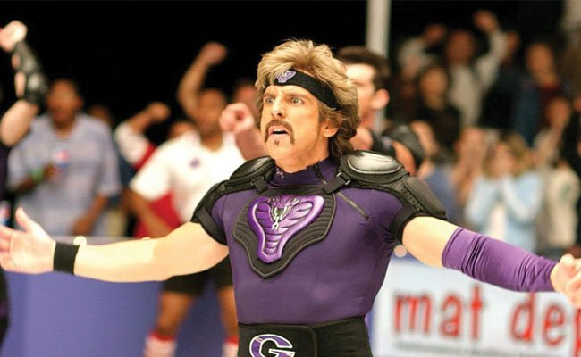 White Goodman  sc 1 st  Carbon Costume & White Goodman Costume | DIY Guides for Cosplay u0026 Halloween