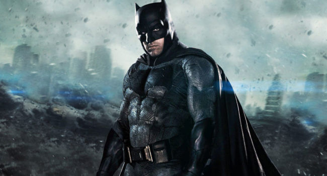 Batman (2016)