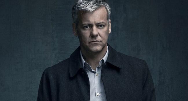 Inspector Lestrade (BBC)