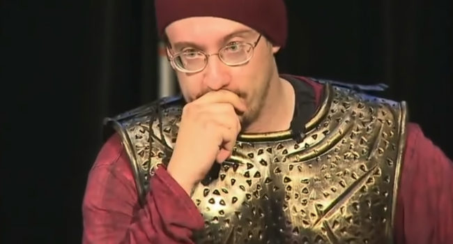 Sam Hyde (TED Talk)