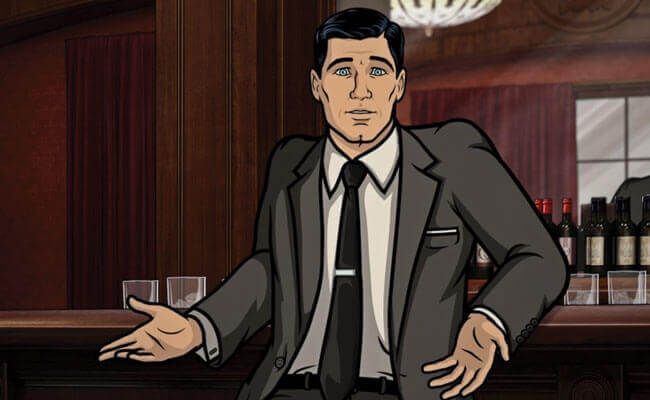 Sterling Archer  sc 1 st  Carbon Costume & Sterling Archer Costume | DIY Guides for Cosplay u0026 Halloween